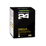 Herbalife H24 Rebuild Strength Milk and Whey Protein
