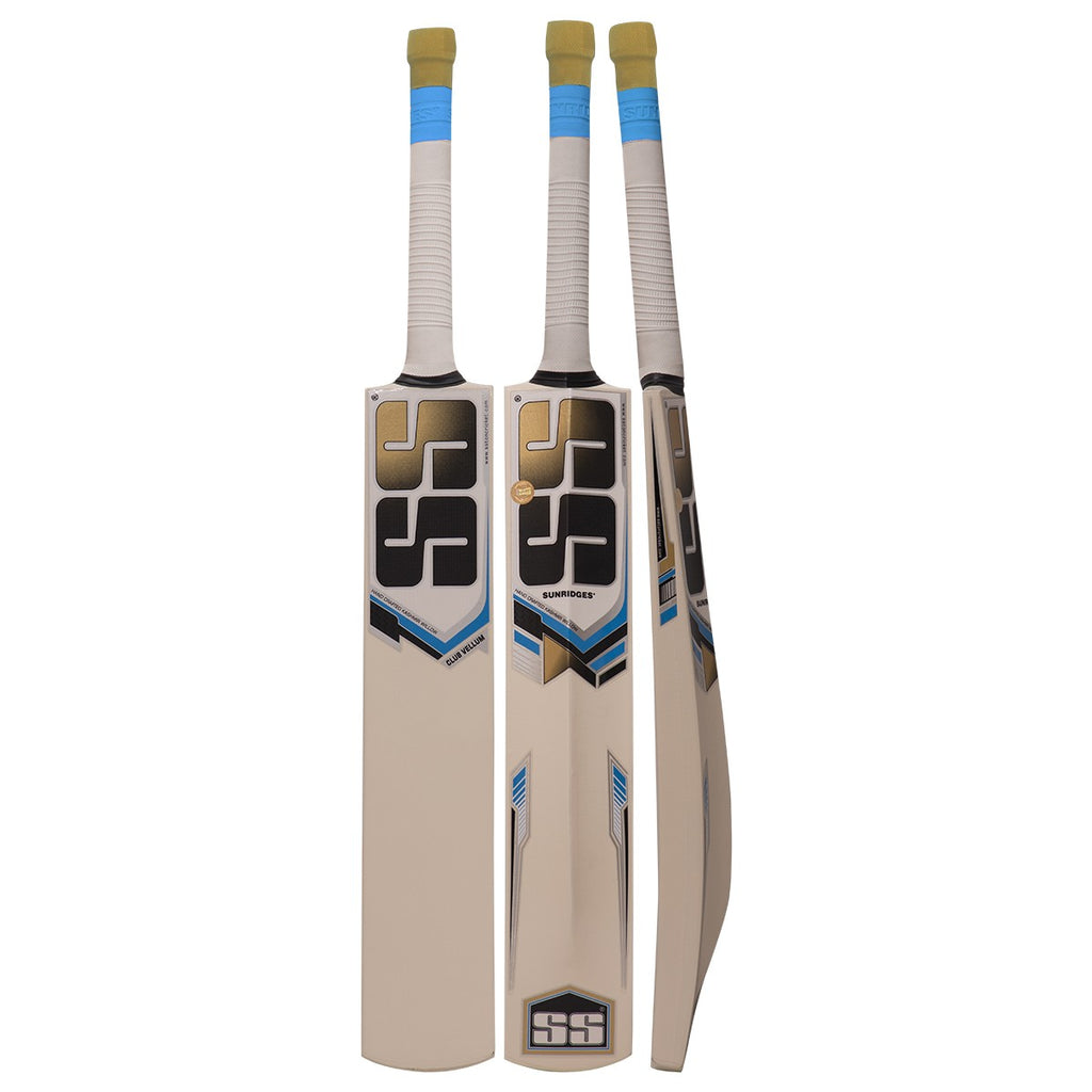 SS Club Vellom Kashmir Willow Cricket Bat
