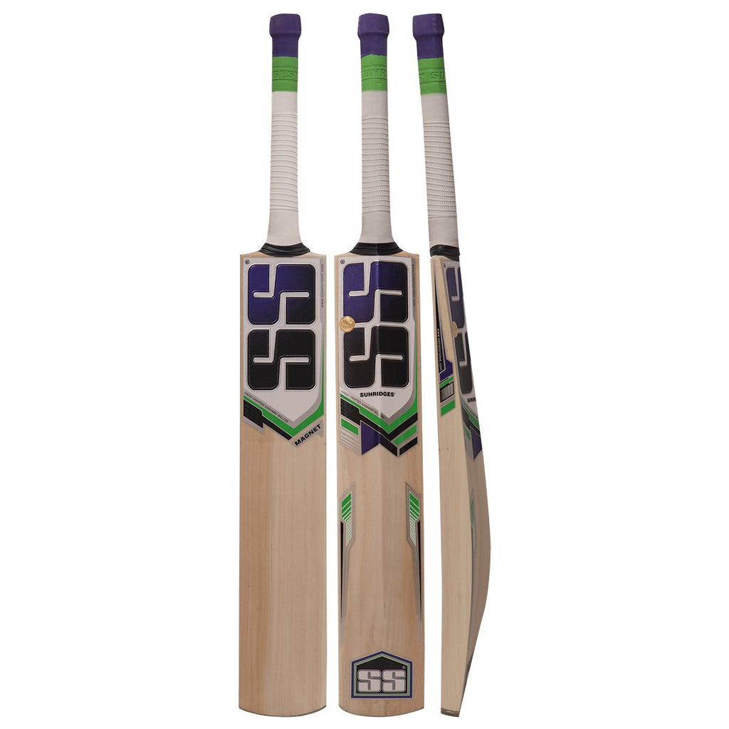 SS Magnet Kashmir Willow Cricket Bat
