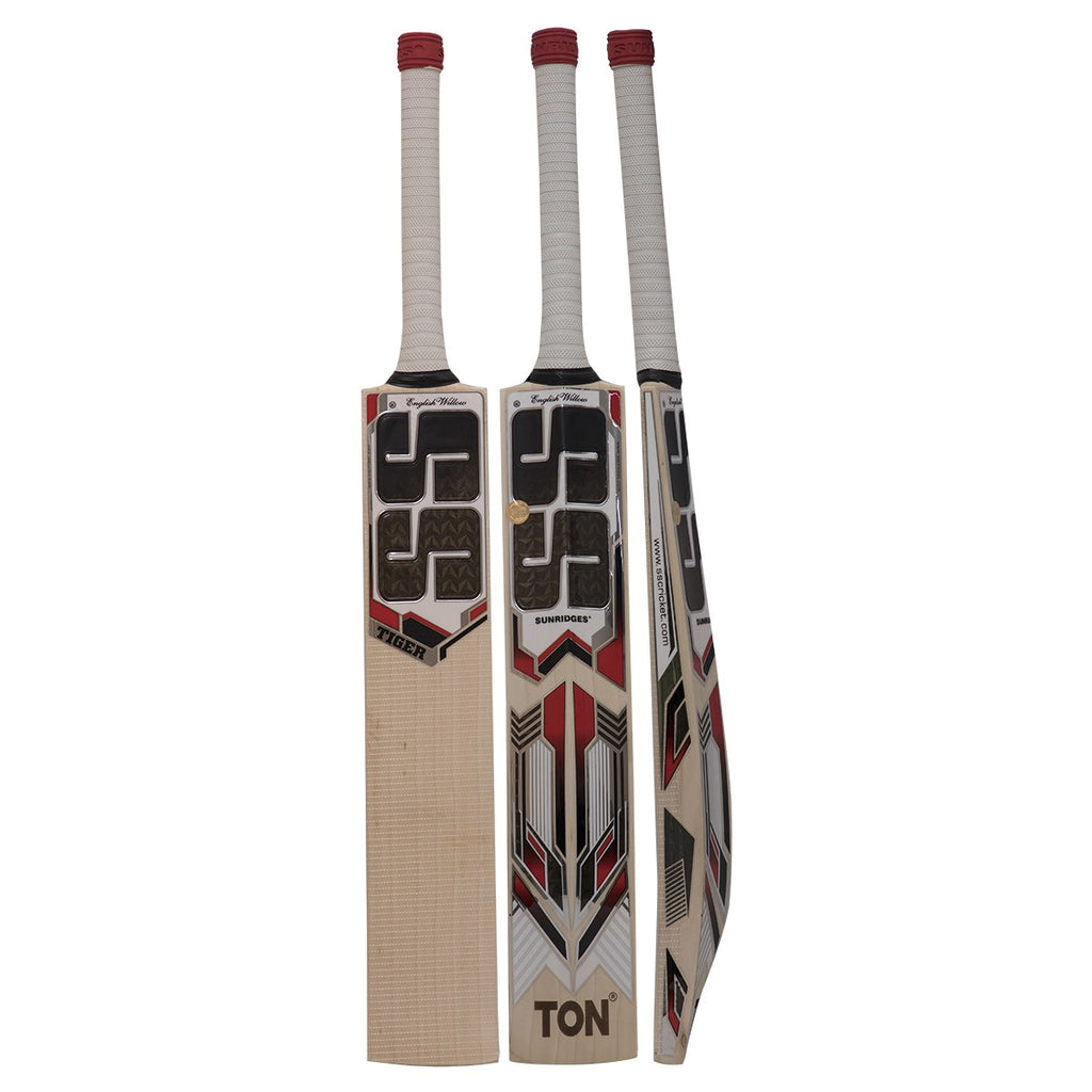 SS Tiger Kashmir Willow Cricket Bat