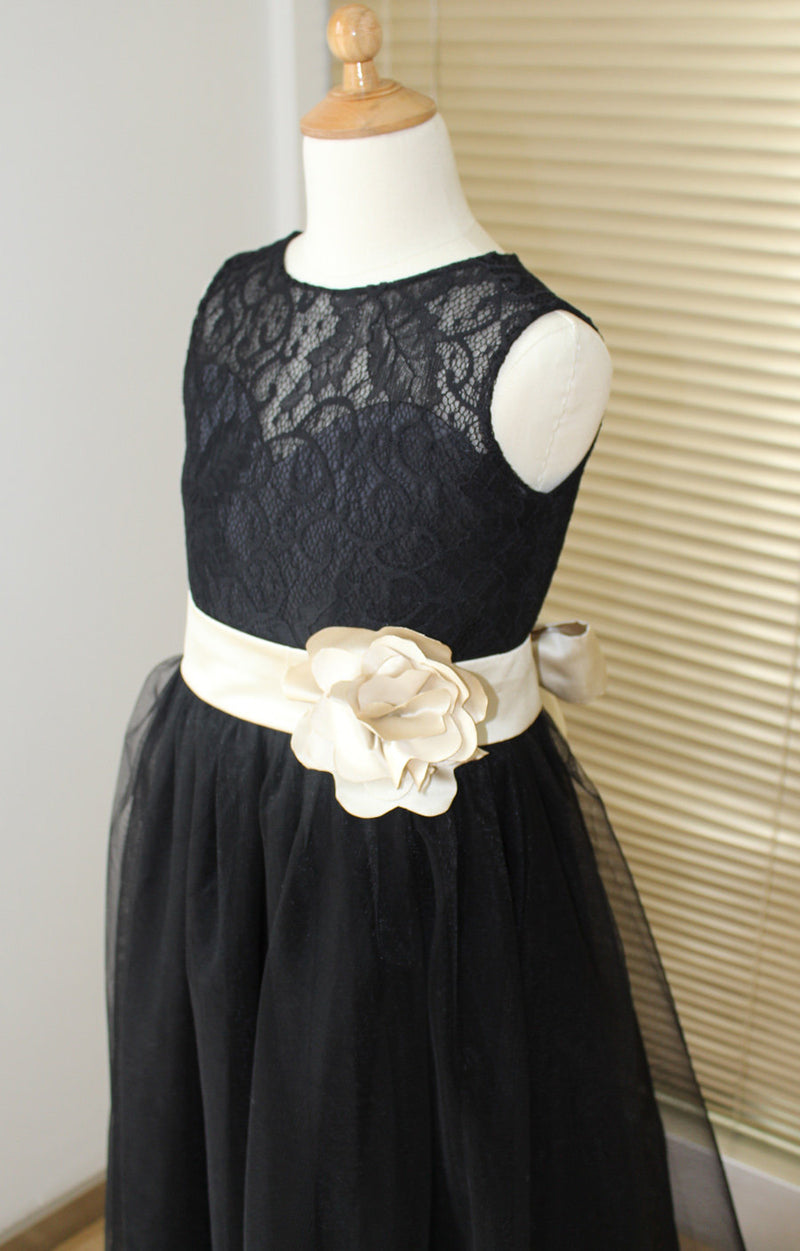black girls party dress