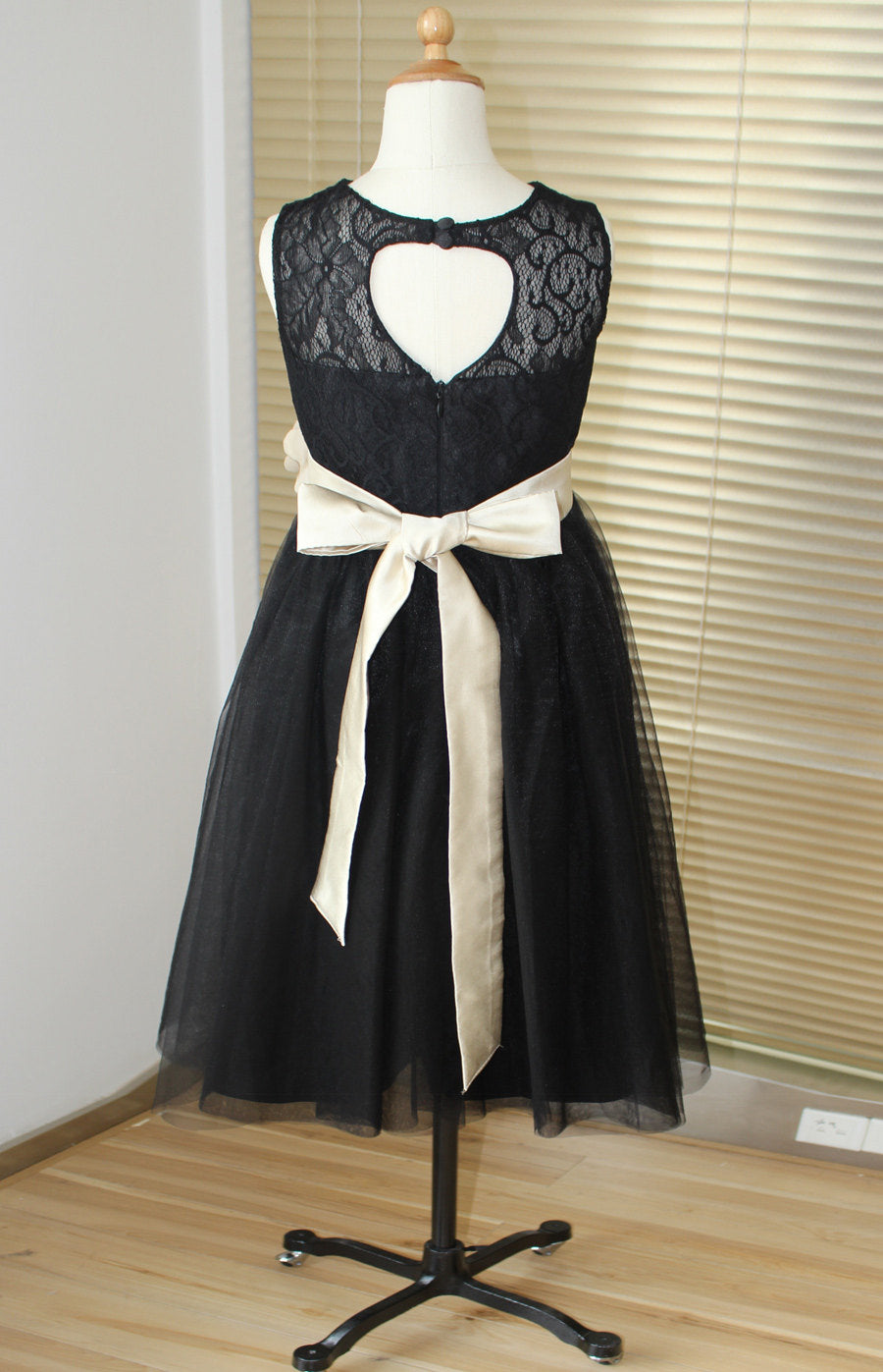 black girls birthday party dress