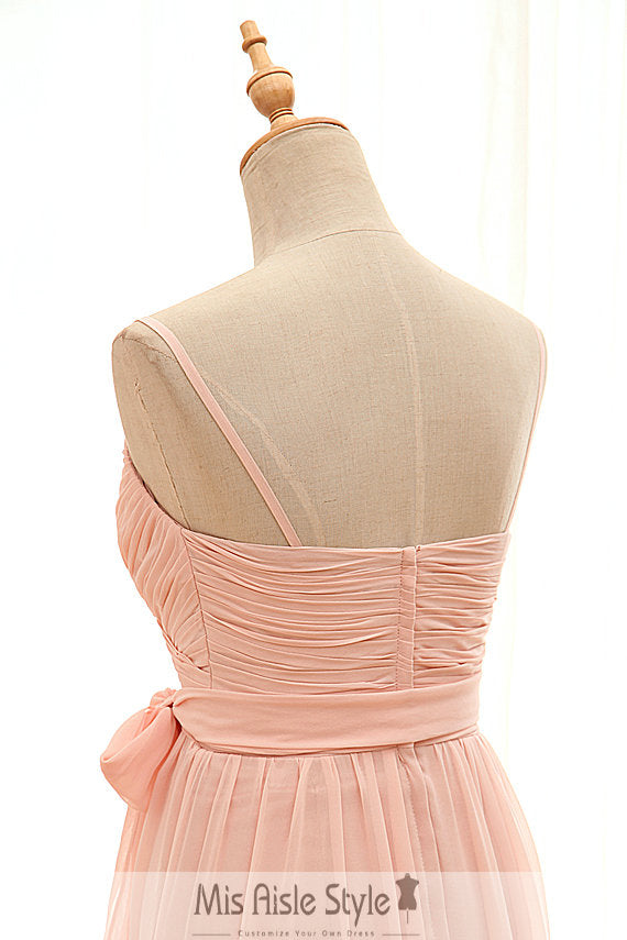 spaghetti straps party dress