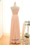 one shoulder bridesmaid dress