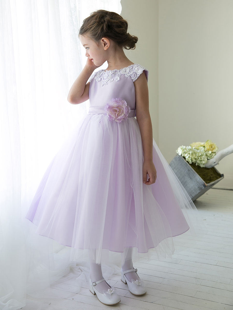 Ball Gown Flower Girl Dress