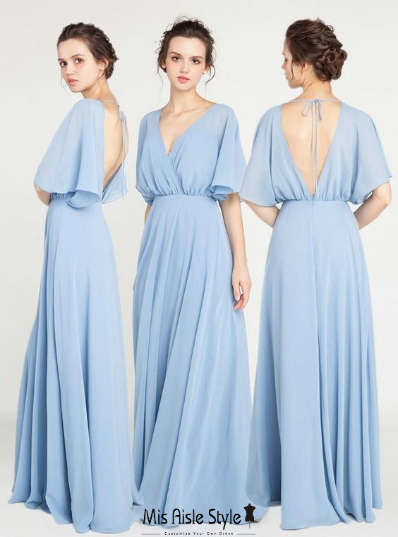cheap bridesmaid dress