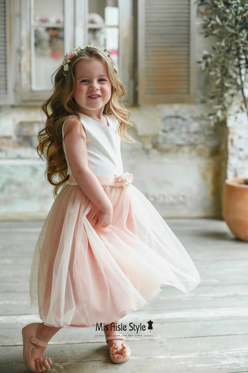 girls birthday party dress