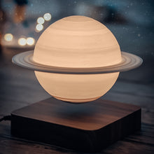Load image into Gallery viewer, Levitating Celestial Lamp