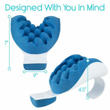 Load image into Gallery viewer, Cloud 9 - Neck Pillow