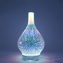 Load image into Gallery viewer, The Kaze™ Aromatherapy Diffuser