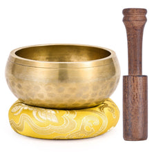 Load image into Gallery viewer, Singing Tibetan Meditation Bowl