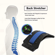 Load image into Gallery viewer, The Lumbar Stretcher