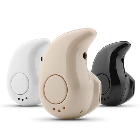 Cască Bluetooth Mini Earphone