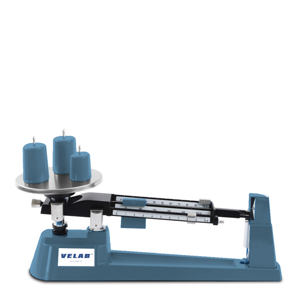 VE-2610 TRIPLE BEAM BALANCE