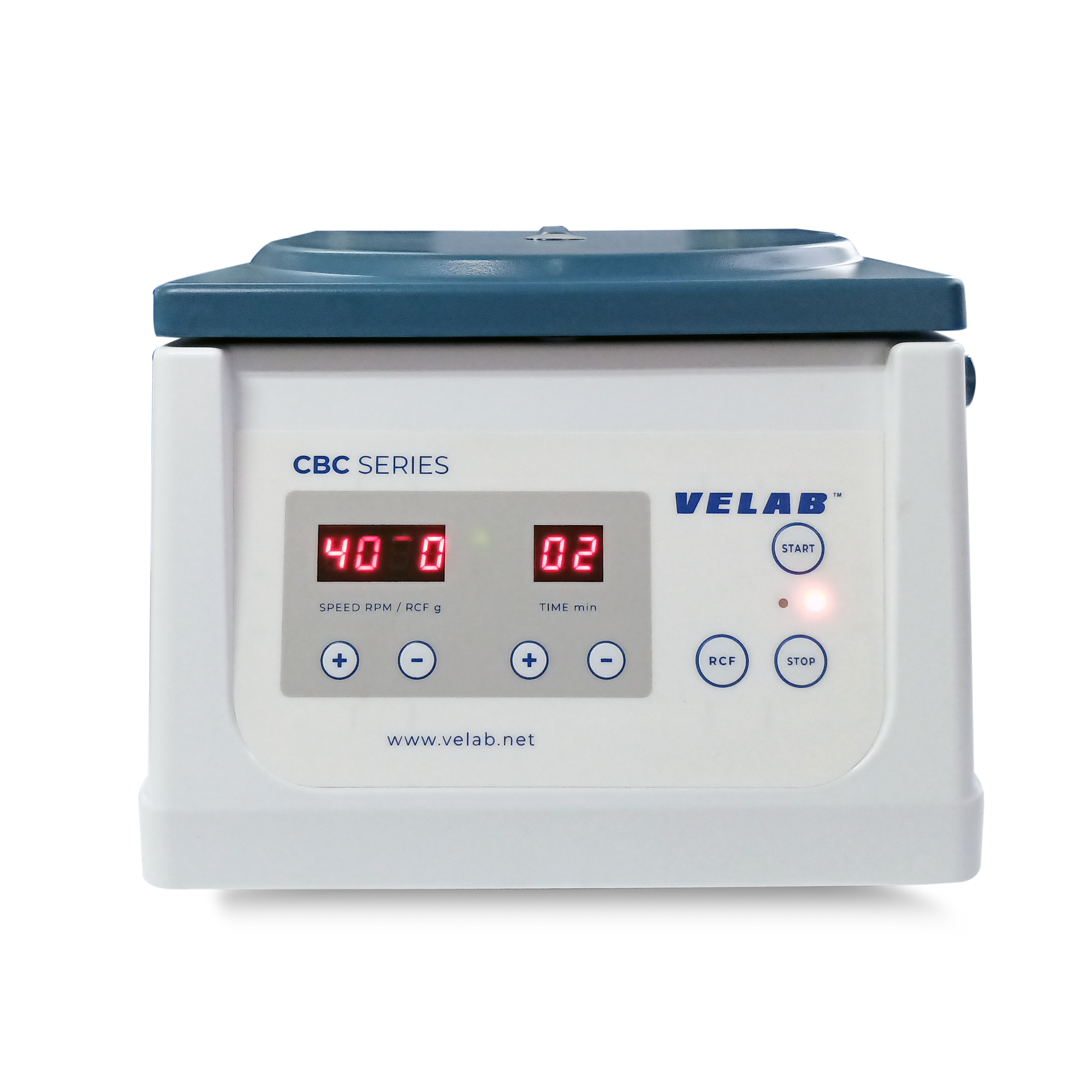 VE-4000 Digital Tabletop Centrifuge
