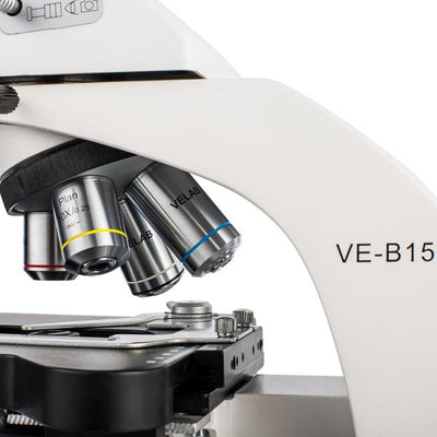 VE-B15 Triocular Microscope