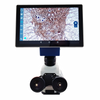 VE-SCOPEPAD300 Tablet for Microscope with digital camera