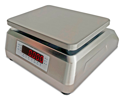 VE-K Series of  Washdown Portable Scales