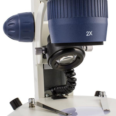 VE-S3 Stereoscopic Binocular Microscope