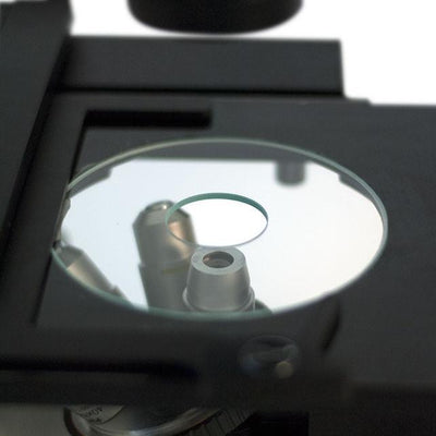 VE-403 ADVANCED INVERTED BINOCULAR MICROSCOPE