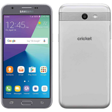 REMOTE Bad IMEI Repair Service for Cricket Samsung Galaxy Amp Prime 2 (SM-J327AZ)