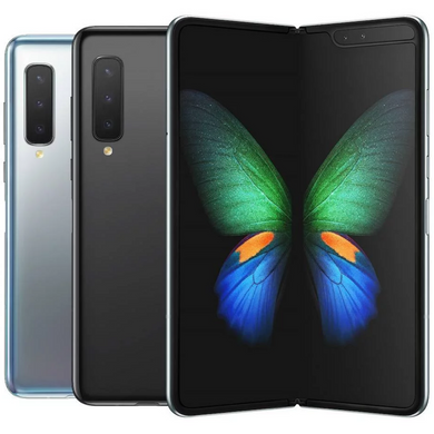 REMOTE Network Unlock Service for AT&T Samsung Galaxy Fold (SM-F900U)