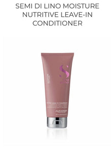 Moisture leave-in conditioner 200ml