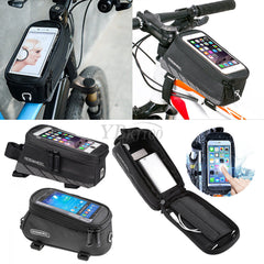 Roswheel - Bike Phone Holder with Case
