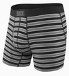 Saxx Ultra Black Stripe