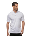 "Travis Mathew ""What the Shell""  Polo White"