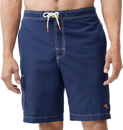 Tommy Bahama Baja Beach Swim Trunk - Navy