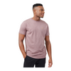 Tentree Men's Treeblend Classic T-Shirt in Twilight Mauve Heather