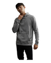 Tentree Men's Outsider Hoodie in Heather Grey