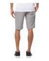 Travis Mathew - Turtle Bay Shorts (Heather Sleet)