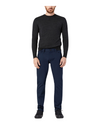 34 Heritage - Charisma Commuter Pant in Navy