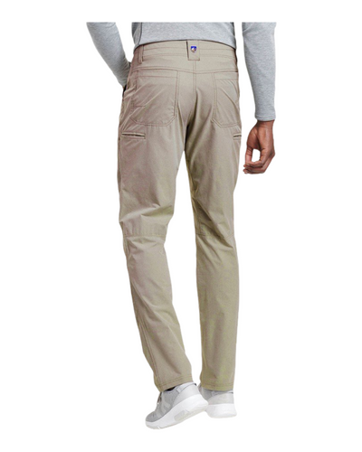 KÜHL Men's Silencr Rogue Pant in Khaki