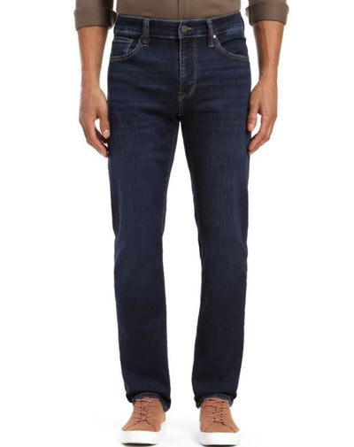 34 Heritage Courage Jean - Ink Organic