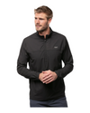 Travis Mathew - Stopover 1/4 Zip (Black)
