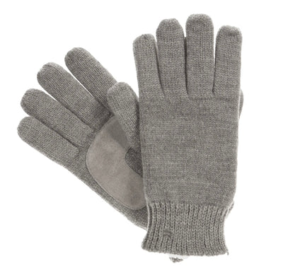 Isotoner Women's Classic Knit Gloves - Sherpasoft Lined