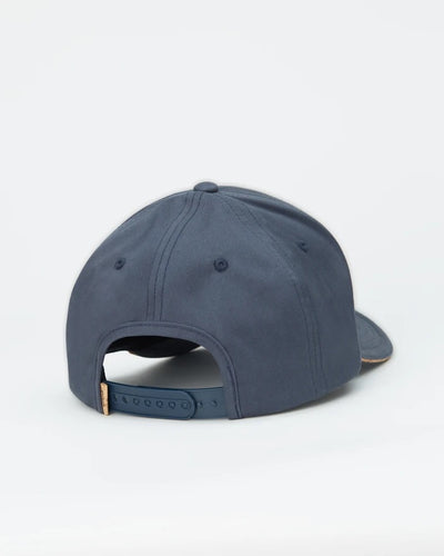 Tentree - Mens Cork Trim Elevation Hat