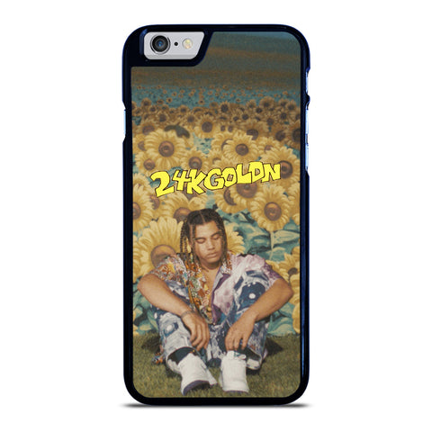 24KGOLDN MOOD SUN FLOWER iPhone 6 / 6S Case Cover