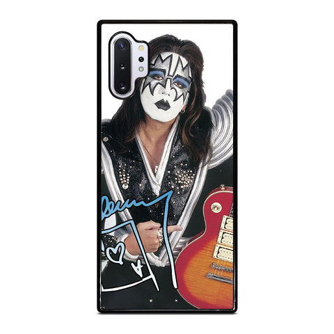ACE FREHLEY AND GUITAR KISS BAND  Samsung Galaxy Note 10 Plus Case Cover