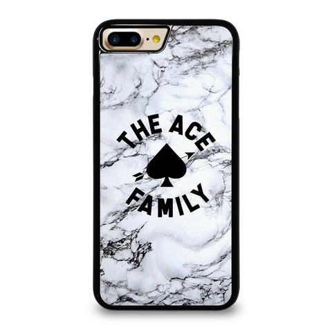 ACE FAMILY MARBLE LOGO iPhone 7 / 8 Plus Case Cover