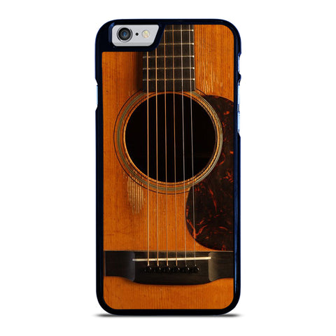 ACOUSTIC GUITAR CLASSIC iPhone 6 / 6S Case Cover
