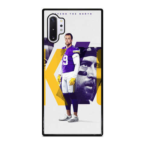 ADAM THIELEN MINNESOTA VIKINGS FOOTBALL Samsung Galaxy Note 10 Plus Case Cover