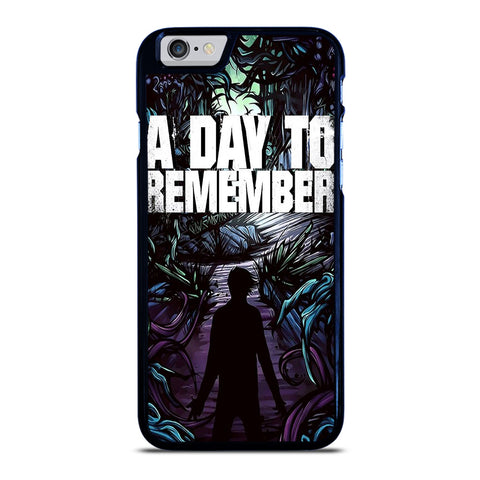 A DAY TO REMEMBER ART iPhone 6 / 6S Case Cover