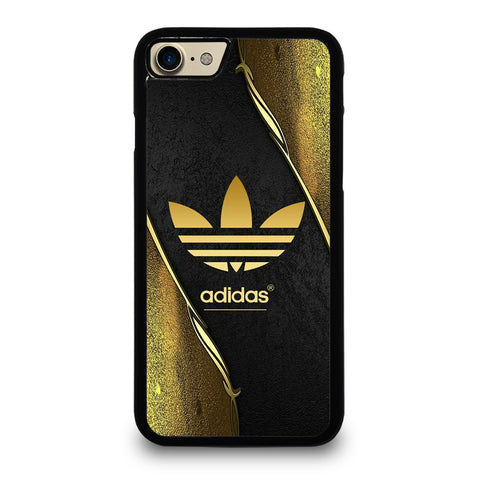 ADIDAS GOLD LOGO iPhone 7 / 8 Case Cover