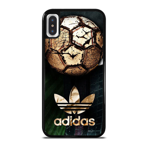 ADIDAS ICON iPhone X / XS Case Cover