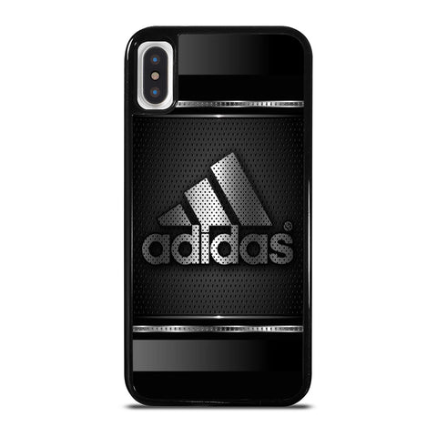 ADIDAS LOGO iPhone X / XS Case Cover