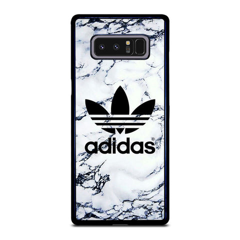 ADIDAS LOGO MARBLE Samsung Galaxy Note 8 Case Cover